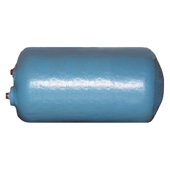 Heat My Boat | Horizontal Single Coil Calorifier | Buy now